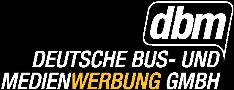 DBM | Deutsche Bus- und Medienwerbung GmbH